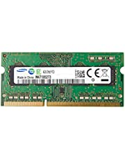 4GB RAM PC portátil SODIMM Samsung m471b5173qh0-yk0PC3–12800S 1600mhz DDR3