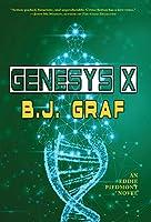 Genesys X (Eddie Piedmont Novel)