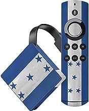 Skinit Decal Audio Skin for Amazon Fire TV - Originally Designed Honduras Flag Distressed Design