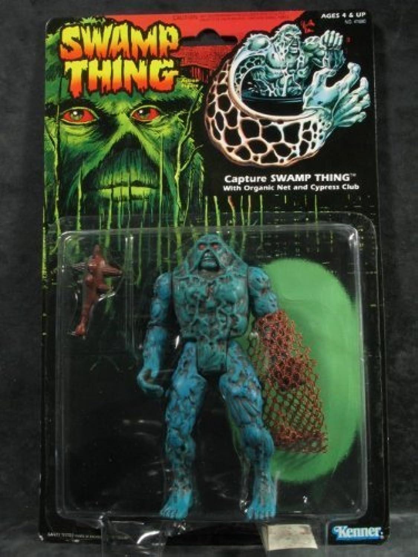 Capture Swamp Thing Aktion steht by Swamp Thing B00U1ZT1JA Neuheit Spielzeug  | Stilvoll und lustig