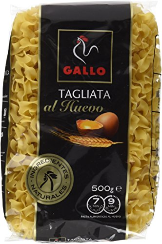 Gallo - Tagliata Huevo - 450 grs