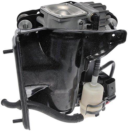 Dorman 949-906 Air Suspension Compressor for Select Jaguar Models