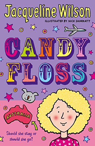Candyfloss (English Edition