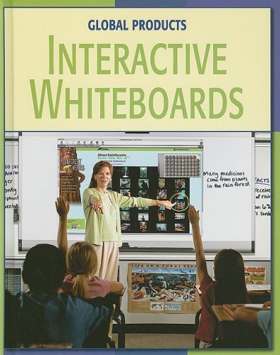Interactive Whiteboards (Global Products)