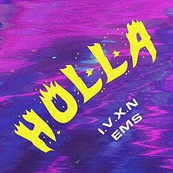 Holla`
