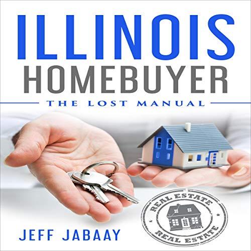 Couverture de Illinois Homebuyer