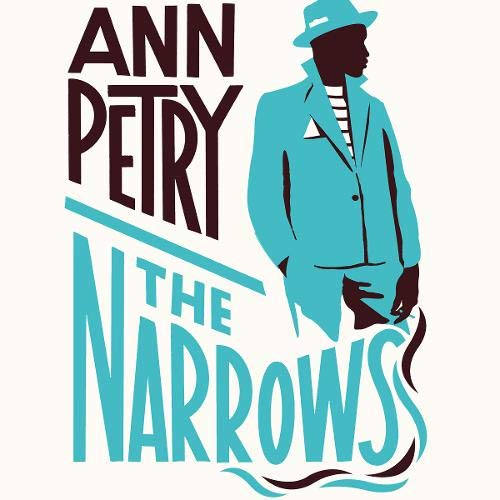The Narrows  By  cover art
