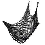 Aoneky Polyester 14.5' x 9.8' Playground Net - Kids Safety Net for Climbing Monkey Bar