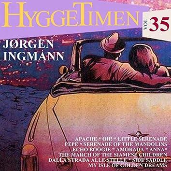 HyggeTimen (Vol. 35)