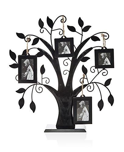 Hanging Photos Family Tree