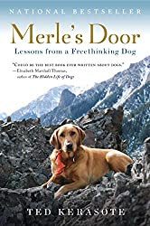 Merle's Door // A list of 12 of the best adventure books and inspiring books about the outdoors for anyone who wants a little more adventure in their everyday life.