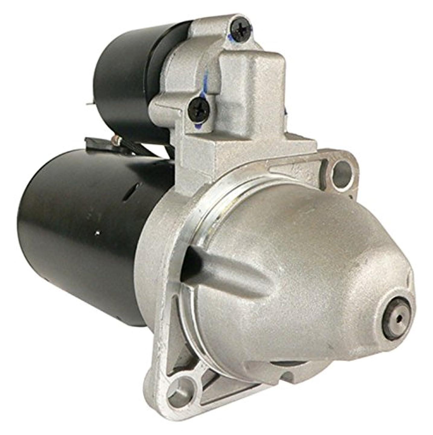 DB Electrical SBO0254 New Starter For Ruggerini,Vm Engines, Rd180, Rf120 Rf121 Rd129 Rf130 Rf139 Rf140, Stabilimenti Meccanici Engine Dm 188 Rh 188 Diesel B0001115042 IS1045 5726001 112034 50316400