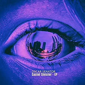 Castel Sinister - EP