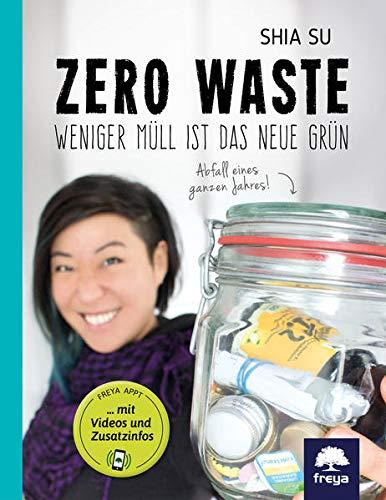 Fakten und Tipps rund um Zero Waste