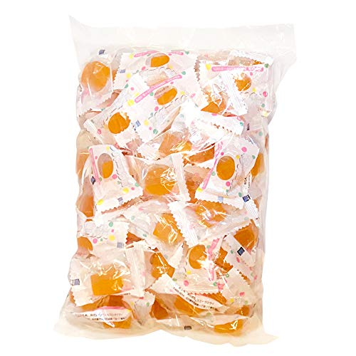 キシリトール100%グミ みかんキシリトールグミ 1袋(100粒) 歯科医院専売品 (1袋(100粒))