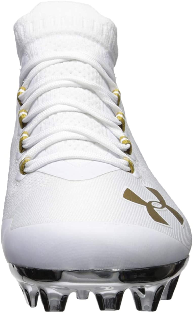 Under Armour Mens Spotlight Mc Lacrosse Shoe
