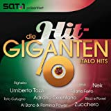 Die Hit Giganten - Italo Hits