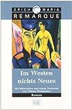 Im Westen Nichts Neue by Remarque, Erich Maria (1998) Paperback