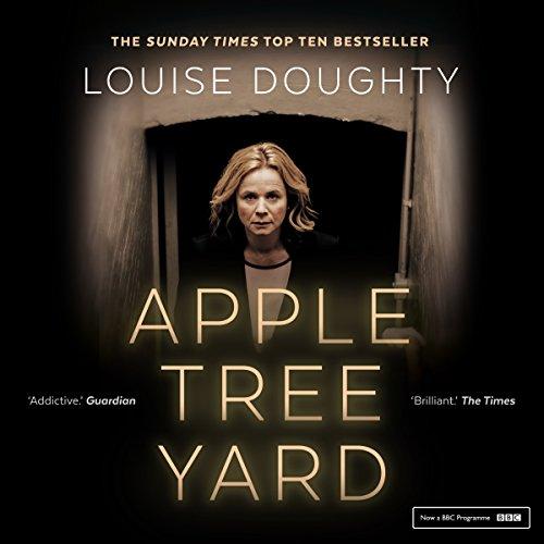 Apple Tree Yard cover art