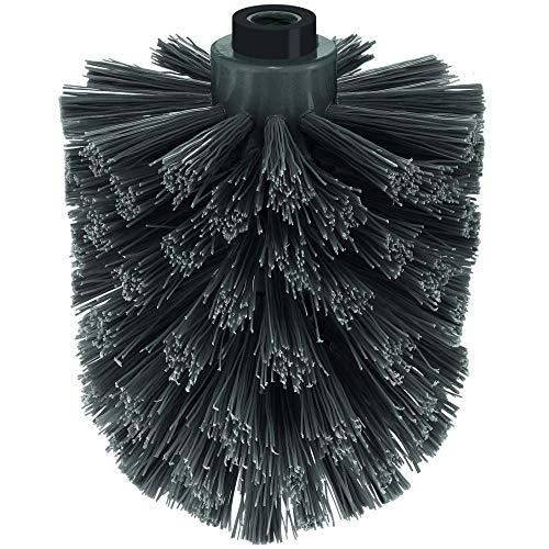 Zack Civio Spazzola di ricambio per spazzolone, Linea (nuovo), Xero, Tubo, scala (nuovo), Fresco (nuovo) e Foccio 940255b, d. 8,1cm