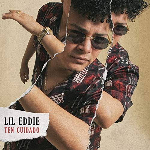 Lil Eddie