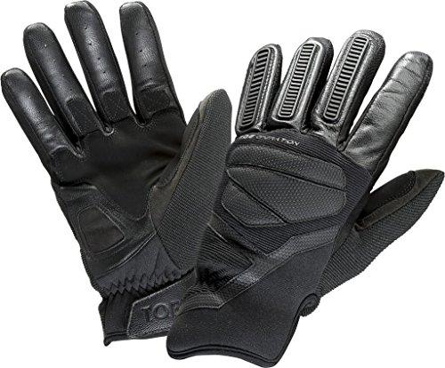 Gants d'intervention Opération - TOE Pro - Noir - L / 8
