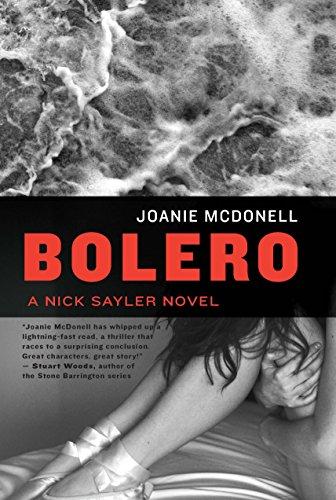 Bolero (A Nick Sayler Novel Book 1) (English Edition)