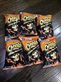 Cheetos Crunch XXTRA Flamin Hot 6 Pack (6 3.25 oz Bags)