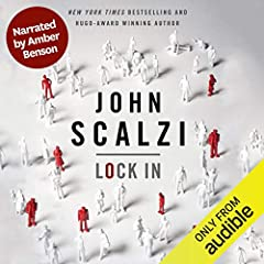 Lock In (Narrated by Amber Benson)