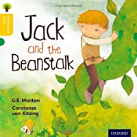 Oxford Reading Tree Traditional Tales: Level 5: Jack and the Beanstalk (Traditional Tales. Stage 5) by Gill Munton(2011-09-08)
