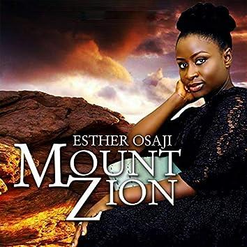 Esther Osaji - Mount Zion
