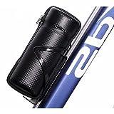 beiguoxia Equitazione Bicicletta Ciclismo Strumenti di Riparazione Bottiglia Storage Zipper Bag Bike Capsule