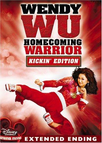 Wendy Wu: Homecoming Warrior (Kickin' Edition)