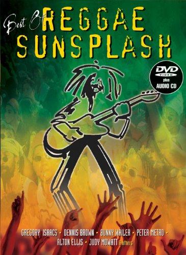 Various Artists - The Best Of Reggae Sunsplash - 1987 To 1990 - Montego Bay