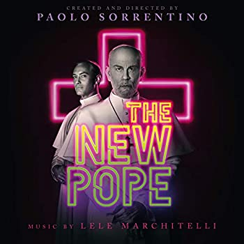 The New Pope  Original Soundtrack from the HBO Series