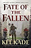 Fate of the Fallen (The Shroud of Prophecy Book 1)