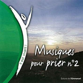 Musiques pour prier n°2