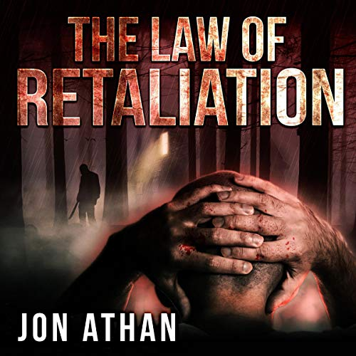 The Law of Retaliation audiobook cover art