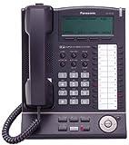 Panasonic KX-NT136 IP System Phone - Black