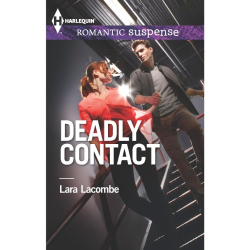Deadly Contact cover art