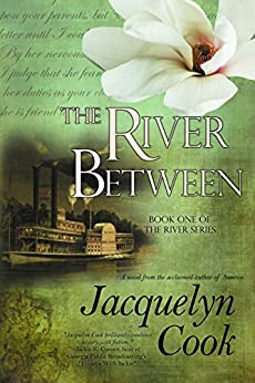 The River Between (The River Series Book 1) by [Jacquelyn Cook]