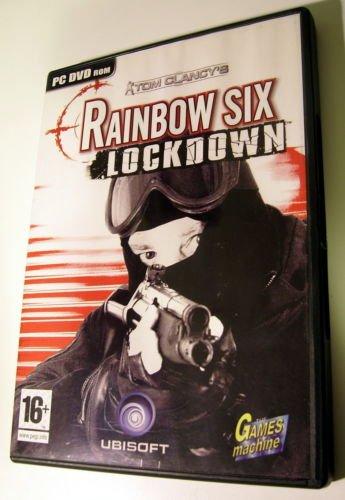 Tom Clancy's Rainbow Six Lockdown - Gioco PC Genere: Azione
