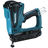 Makita GF600SE Second Fix Gas Nailer Complete with 2 x 7.2 V Li-ion...