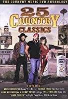25 Country Classics [DVD]
