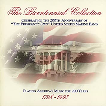 Bicentennial Collection Disc 7