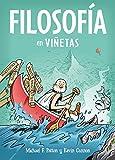 Filosofía en viñetas (Best Seller | Cómic)