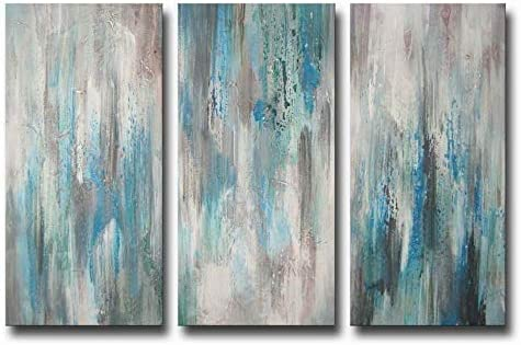 Fees free!! ARTLAND 'Sea Ranking TOP14 of Clarity' Canvas Room Prints for Wall Living