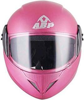 ABP Nitro Racing Motorsports Helmet Pink (Matte)
