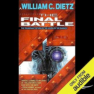 The Final Battle audiobook cover art