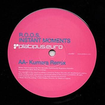 Instant Moments (Kumara Remix)